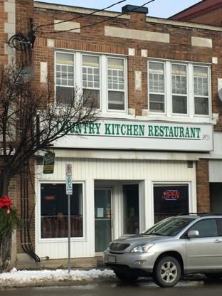 Country Kitchen - Restaurants