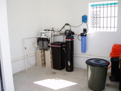 Watertiger - Water Filters & Water Purification Equipment