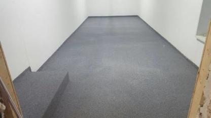 Forever Floors Enhanced Systems - Nettoyage de tapis et carpettes
