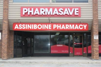 Pharmasave - Pharmacies - 204-615-1144