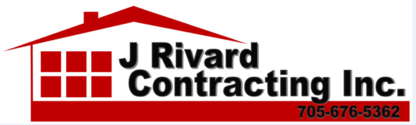 J Rivard Contracting Inc. - Home Improvements & Renovations