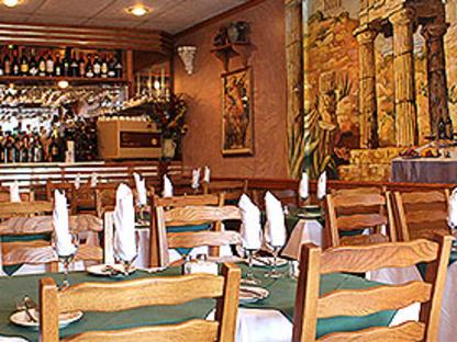Ottimo Ristorante & Pizzeria - Italian Restaurants - 416-236-8291