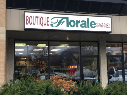 Boutique Florale - Florists & Flower Shops