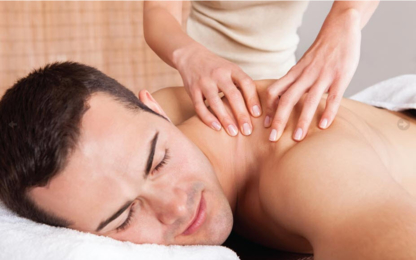 Center Point Massage Therapy - Registered Massage Therapists - 604-466-1225
