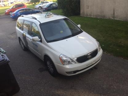 Taxi Popaul Lévis - Taxis - 418-454-2864