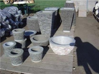 Riverstone Garden Center - Landscaping Equipment & Supplies - 780-456-0480