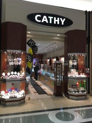 Bijouterie Cathy - Jewellers & Jewellery Stores