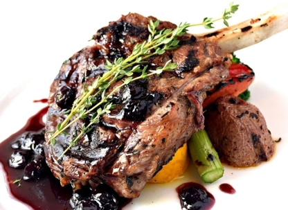 Il Mulino Nuovo - Mediterranean Restaurants - 416-780-1173