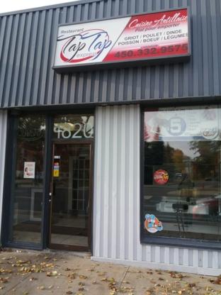 Restaurant Tap Tap Expresse - Restaurants - 450-332-9575