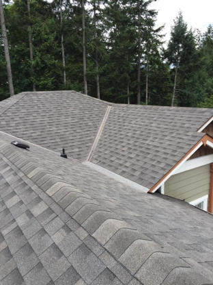 White Rhino Roofing and Contracting - Roofers - 250-466-5201