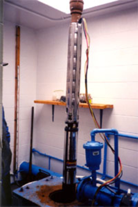 Gerrits Drilling & Engineering - Water Well Drilling & Service - 519-925-2524
