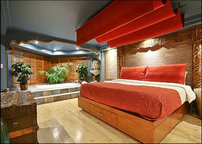 Hôtel Québec Inn - Hôtels - 418-872-9831