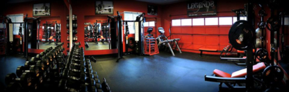 Legends Fitness - Fitness Gyms - 250-228-2894
