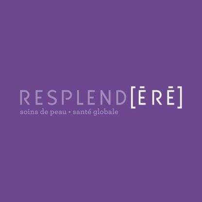 Resplendere - Estheticians - 819-604-7007