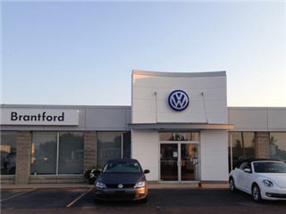 Brantford Volkswagen - New Car Dealers - 519-751-8989