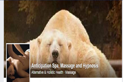 Anticipation Massage & Hypnosis - Massage Therapists - 250-762-8026