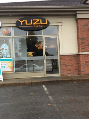 Yuzu Sushi - Restaurants