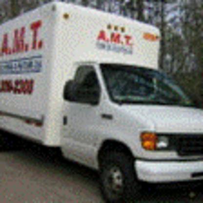 AMT Plumbing & Heating Ltd - Plumbers & Plumbing Contractors - 902-209-2308