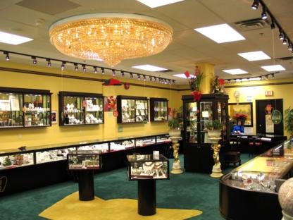 Ultimate 24K Gold Co - Jewellery Designers - 604-688-1860