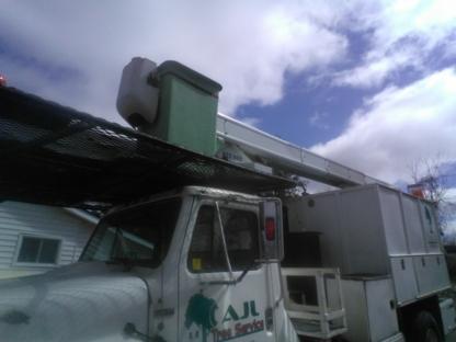 AJL Tree Service - Tree Service - 289-276-0291