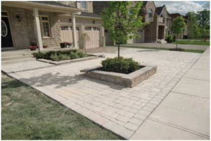 Greenpro Landscaping & Construction - Landscape Contractors & Designers - 905-590-3000
