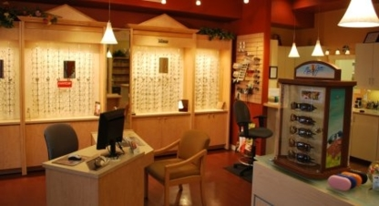 Kamloops Family Vision Clinic - Optometrists - 250-374-8755