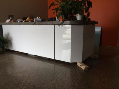 Kitsch's Custom Carpentry - Home Improvements & Renovations