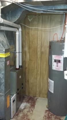 Graham Mechanical - Entrepreneurs en climatisation - 204-802-3149