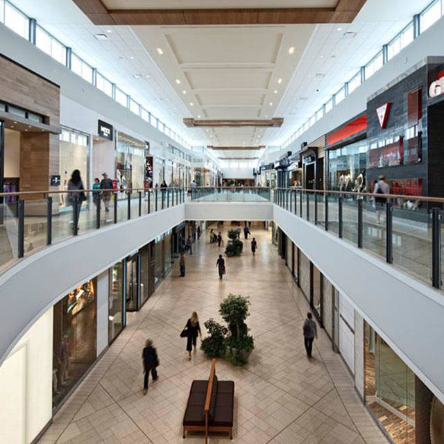 CF Chinook Centre - Centres commerciaux