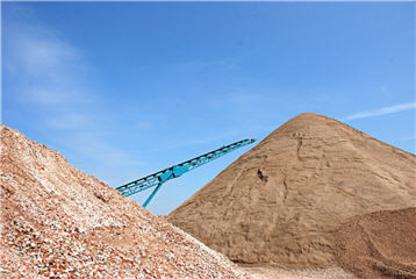 Leslie Sand & Gravel Ltd - Sand & Gravel - 519-856-1027