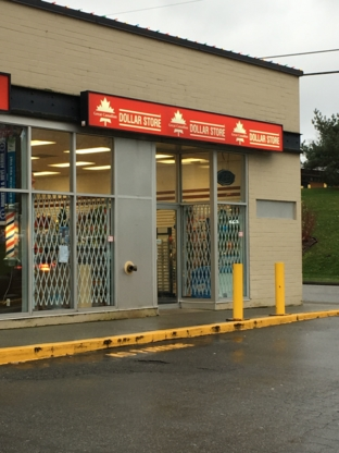 Great Canadian Dollar Store - Discount Stores - 604-205-9281