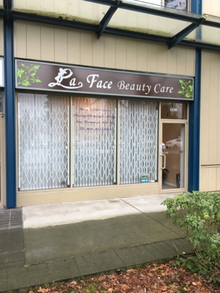 La Face Beauty Care - Reflexology - 604-231-5813