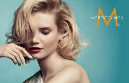 Iona Hair Stylist - Salons de coiffure et de beauté