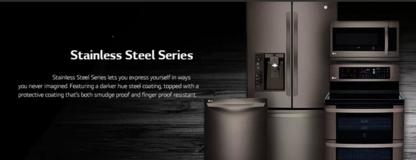 Shop Direct - Magasins de gros appareils électroménagers - 705-302-0027