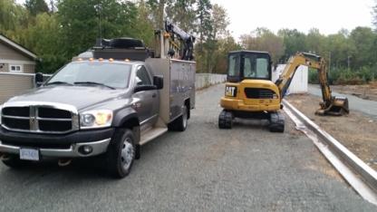 Braun Mechanical - Contractors' Equipment Service & Supplies - 778-686-8815
