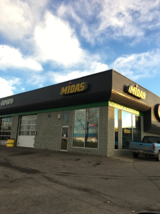 View Midas Auto Service Experts's Calgary profile