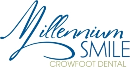 Millennium Smile-Crowfoot Dental - Teeth Whitening Services - 403-239-7181