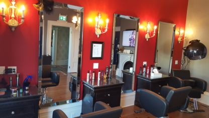 Severus' Salon - Hairdressers & Beauty Salons - 902-423-3334