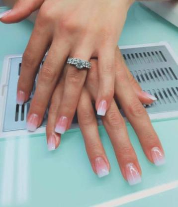 Immaculate Nails & Spa Ltd - Épilation à la cire - 780-460-0297