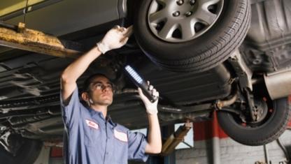 L'Atelier De Services Mécanopro - Auto Repair Garages - 450-420-1515