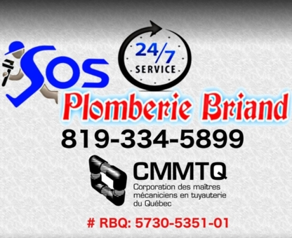SOS Plomberie Briand - Pump Repair & Installation