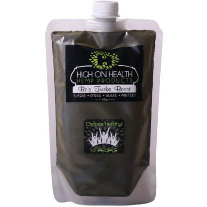High On Health Hemp Products - Produits de chanvre