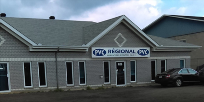 Pvc Régional - Doors & Windows - 819-568-0113