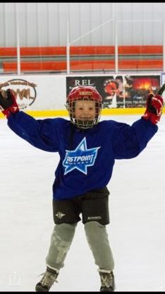 Eastpoint Hockey - Écoles et cours de hockey
