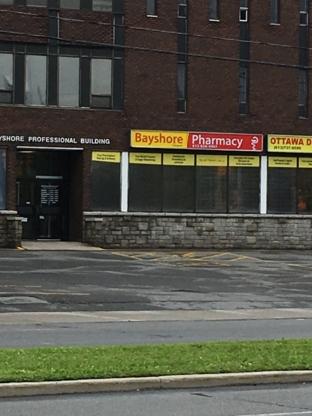 Bayshore Pharmacy Ltd - Pharmacies - 613-820-4907
