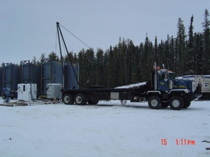 Deran Oilfield Services Ltd - Oil Field Equipment Rental