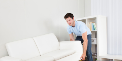 Calgary Movers Pro - Moving Services & Storage Facilities - 403-875-1052