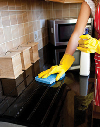 Univap Inc - Commercial, Industrial & Residential Cleaning - 450-963-4537