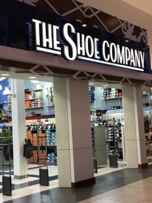 The Shoe Company - Shoe Stores - 403-275-8133