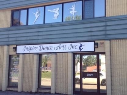 Inspire Dance Arts Inc. - Dance Lessons
